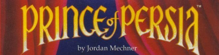 prince of persia box art